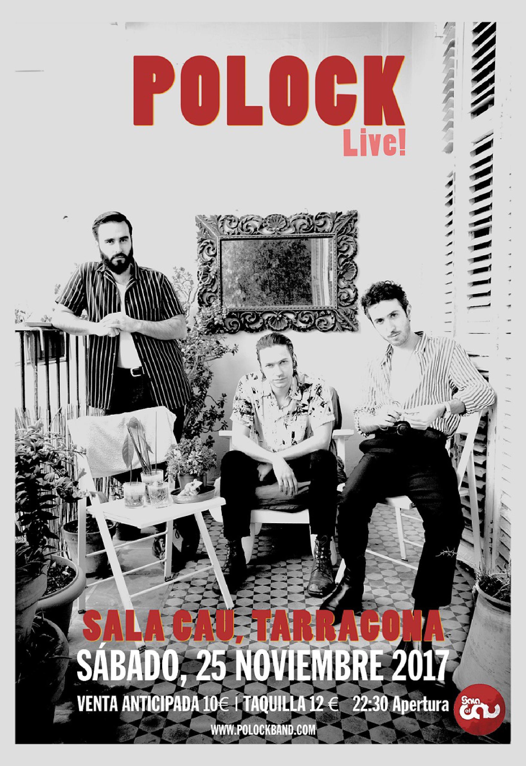 Polock Tarragona