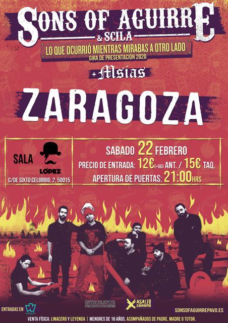 Sala Lopez 22/02/2020