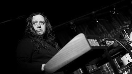 Giovanni Tradardi teclado