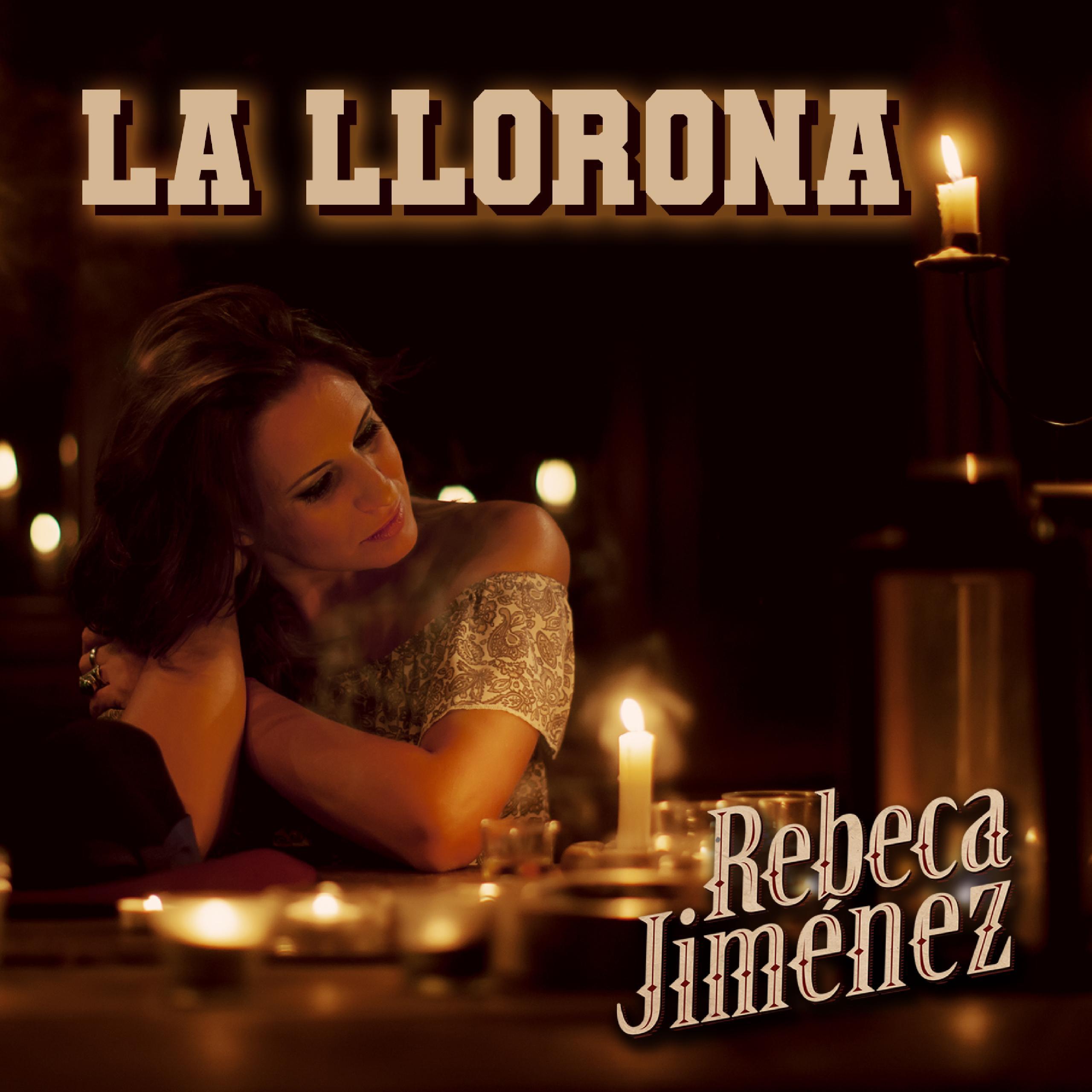 Rebeca Jiménez