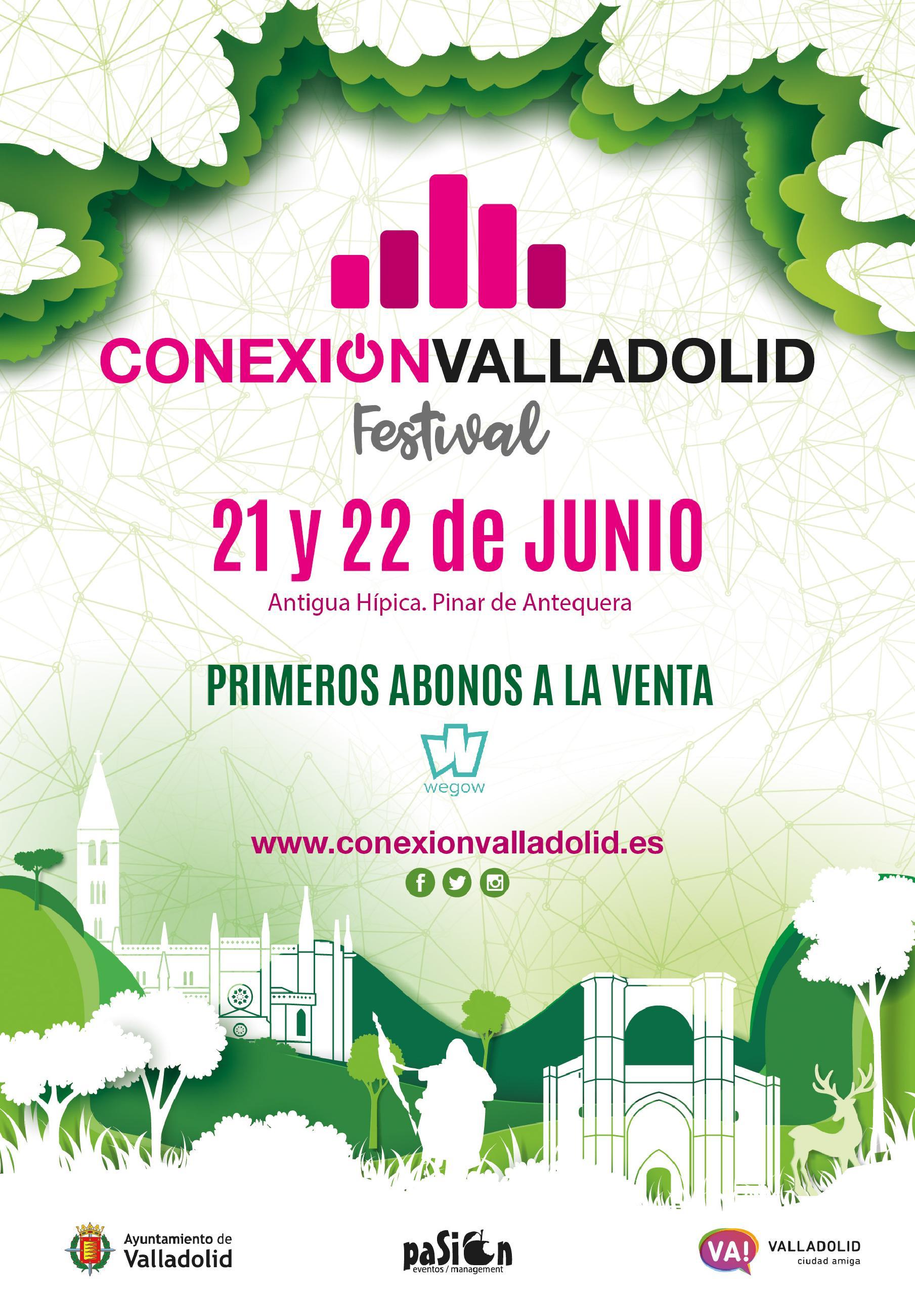 #conexionvafest19