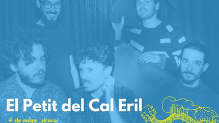 El Petit de Cal Eril en Sound Isidro 2018