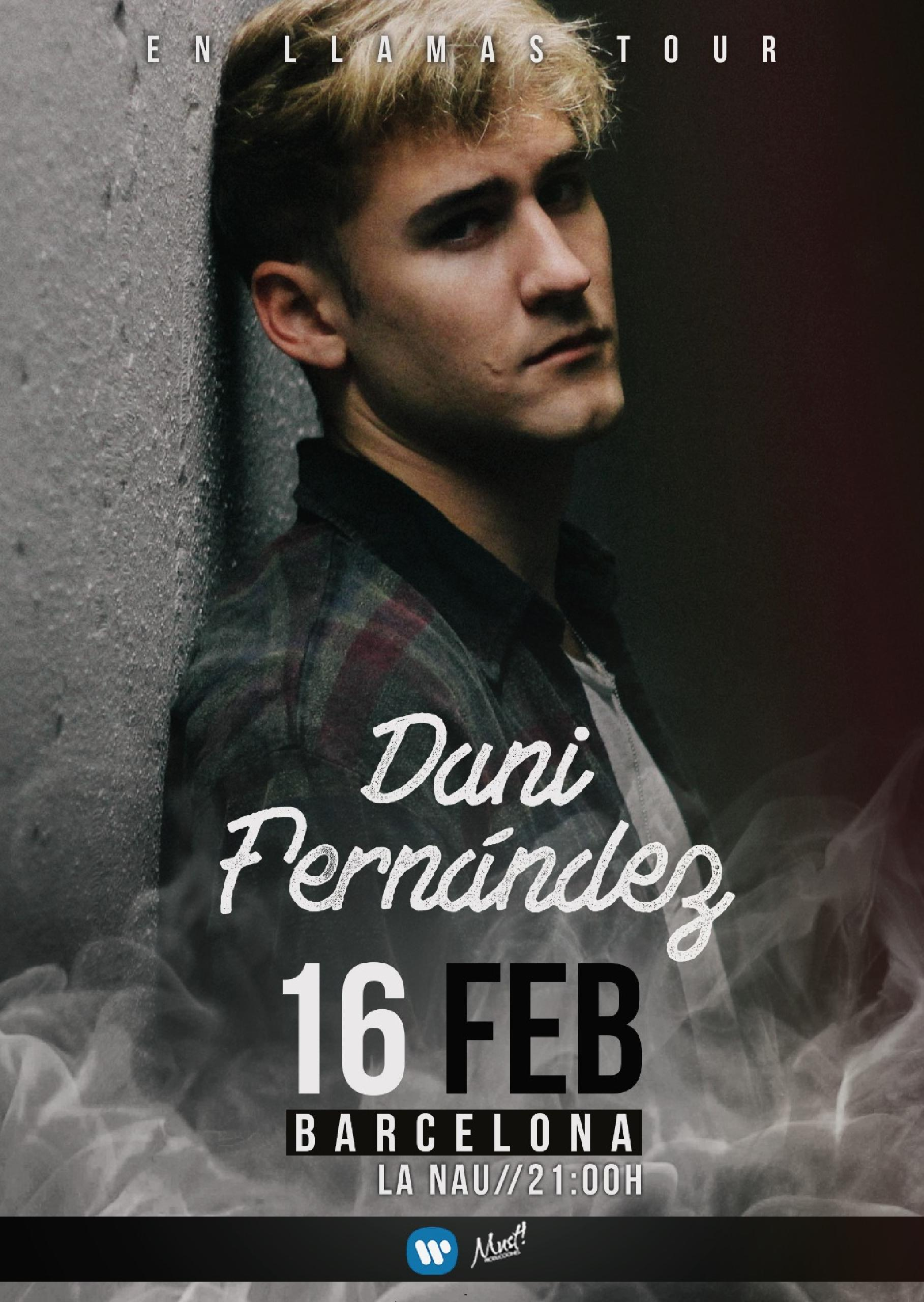 Dani Fernandez