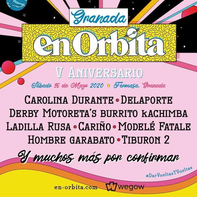Festival En Órbita 2020