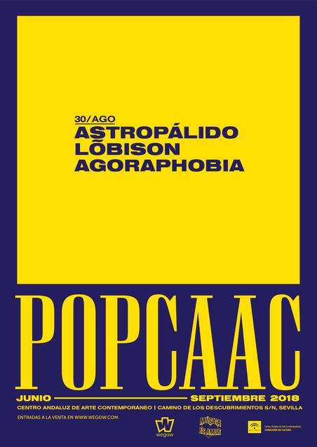 POP CAAC WEGOW