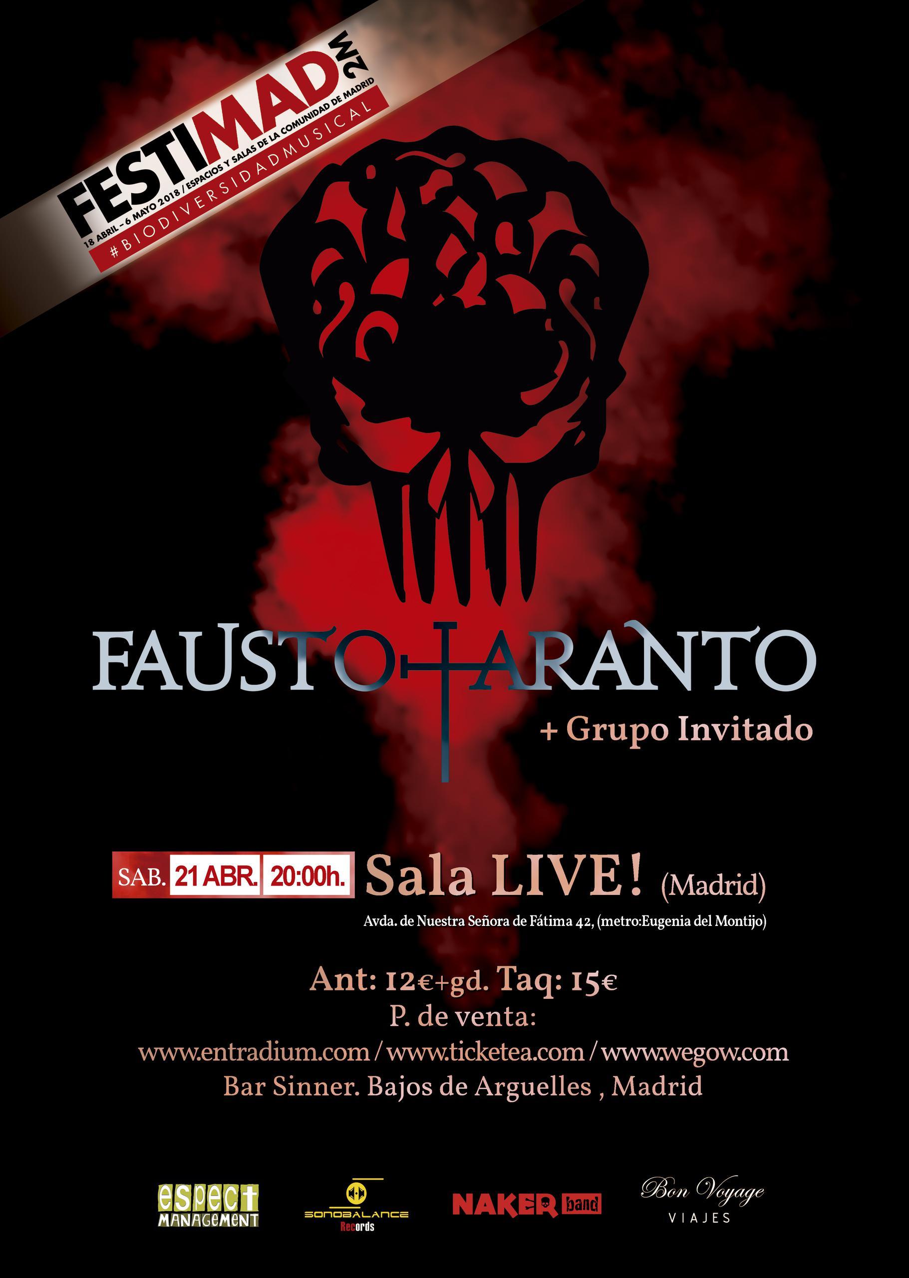 Fausto Taranto