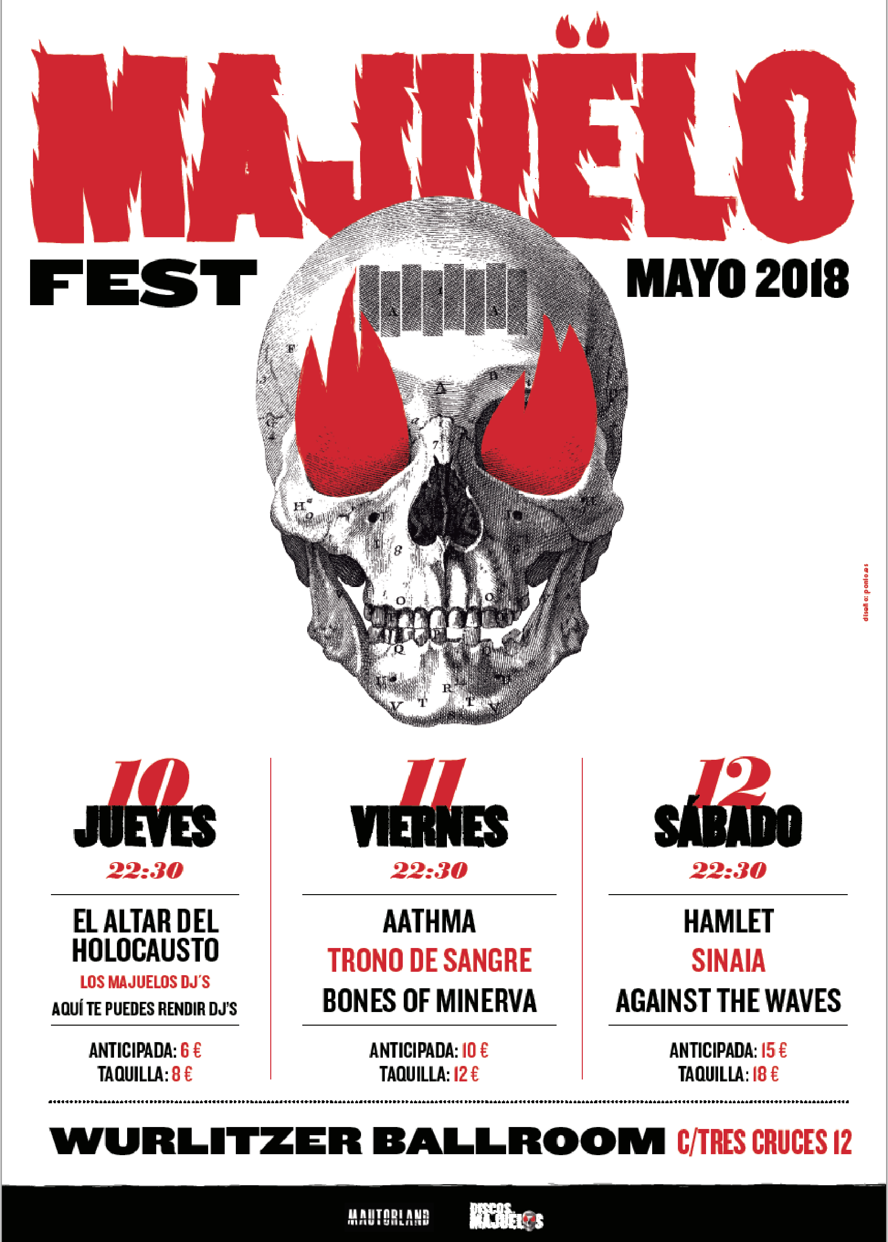 MAJUELO FEST 2018