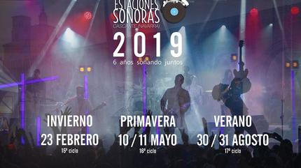 Estaciones Sonoras 2019
