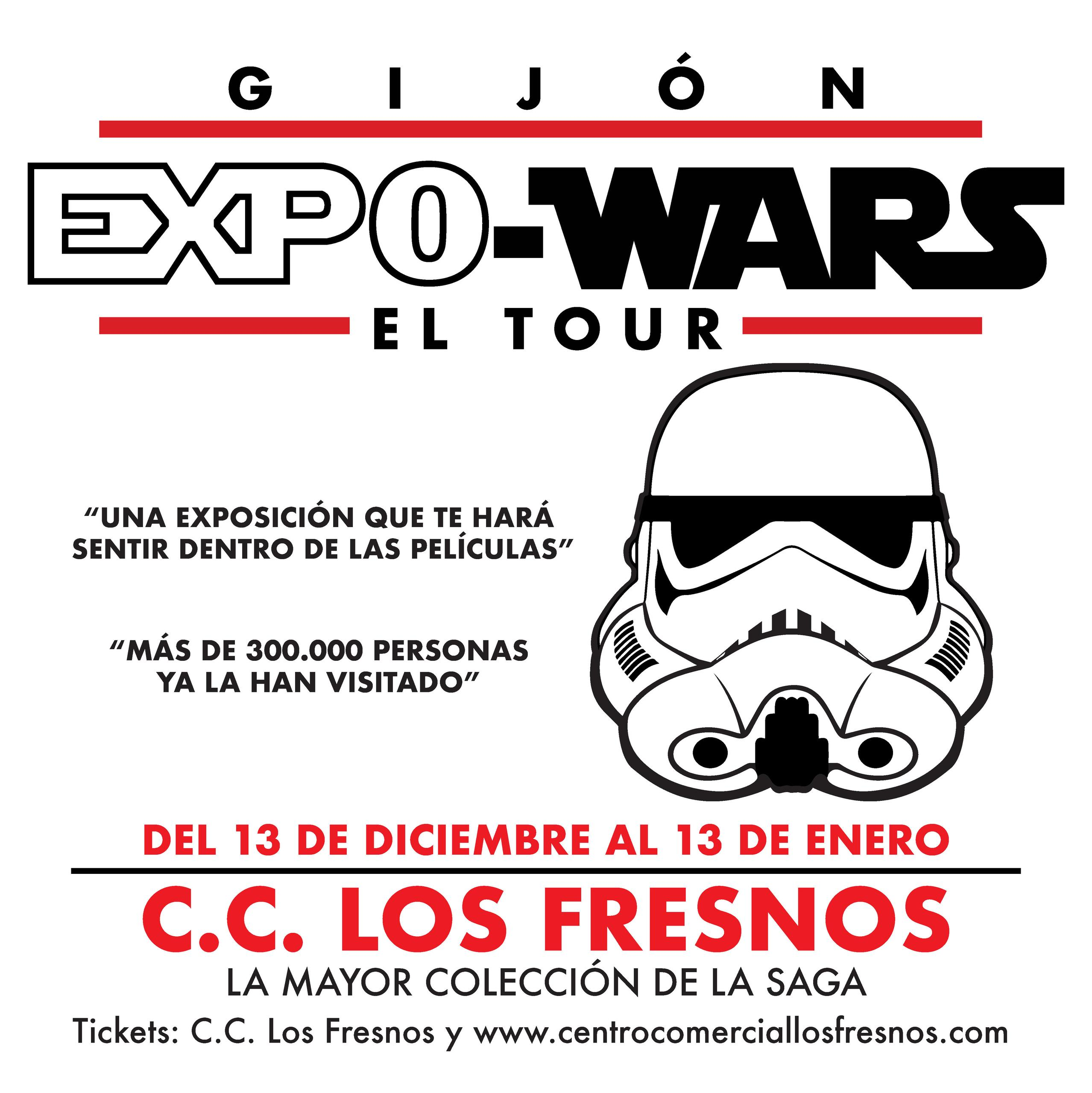 expo wars