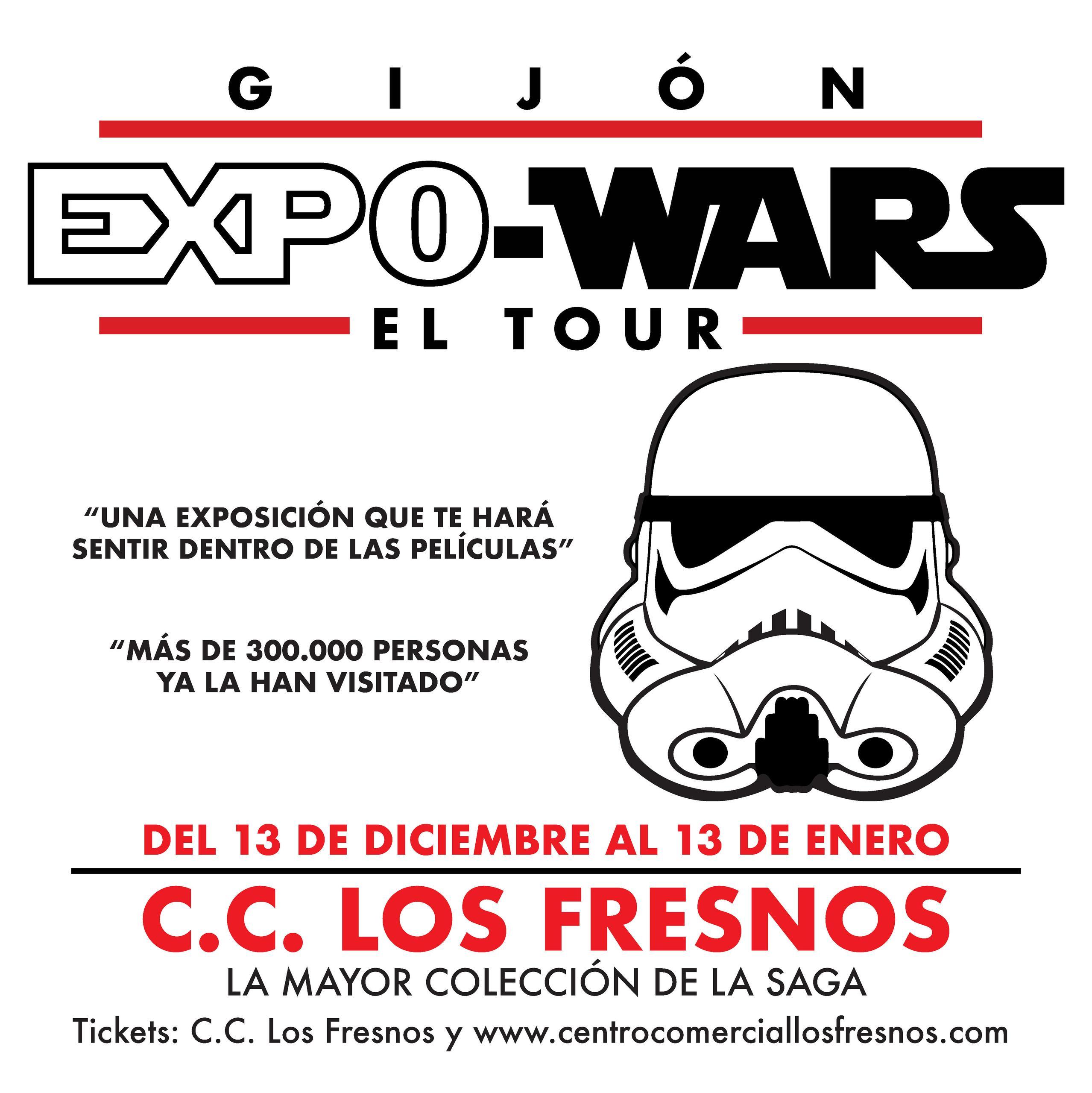expo wars