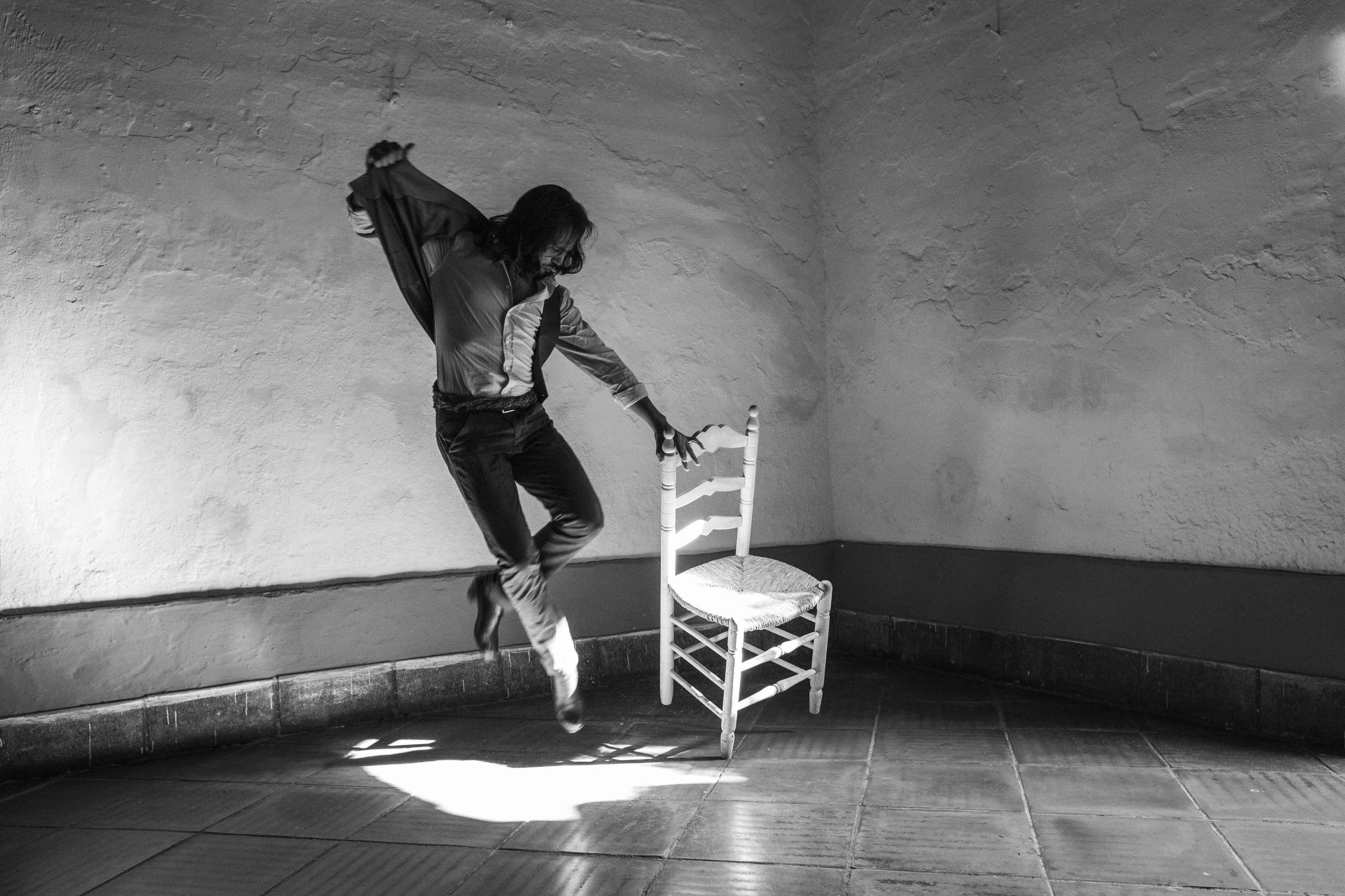 Fotos flamenca