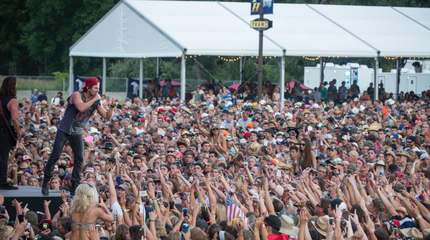 Faster Horses 2019 Tickets Lineup Bands For Faster