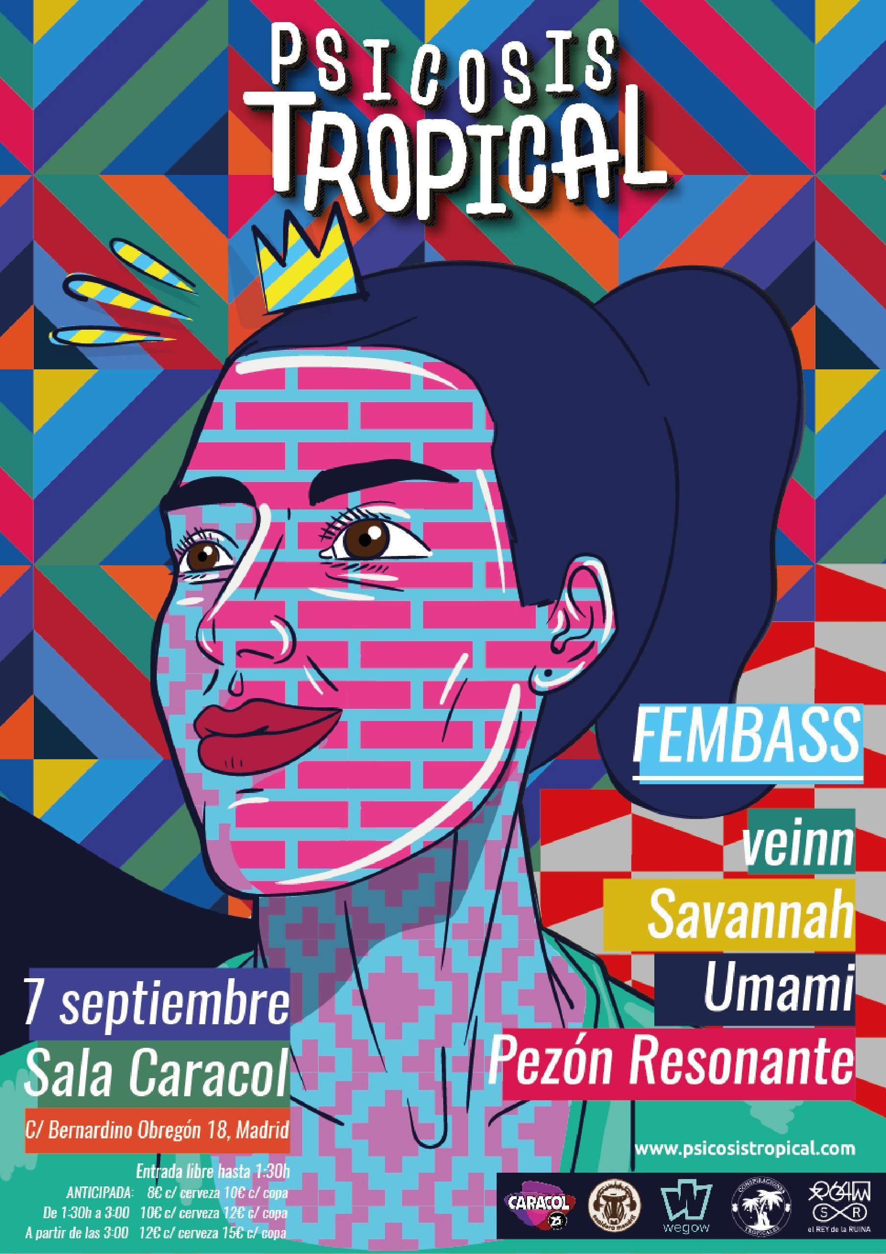 FEMBASS cartel
