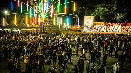Festival Cabaret Vert Pîcture