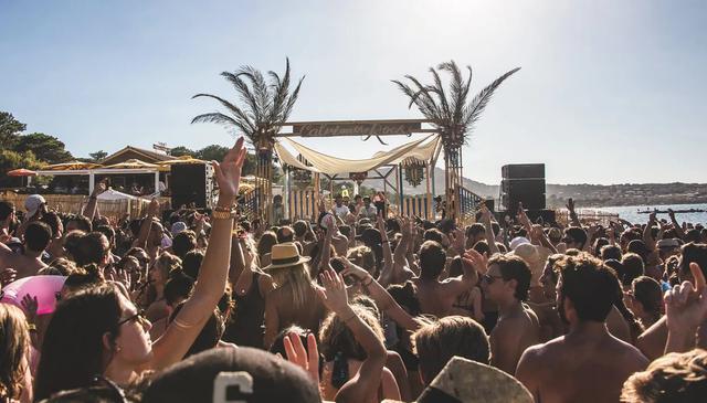 Festival Calvi on the rocks 2019