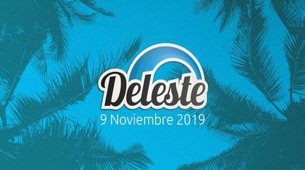 DELESTE 2019
