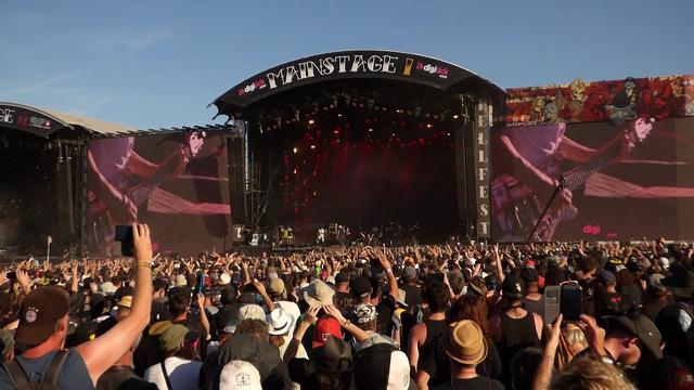 Festival Hellfest open Air
