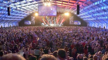 Jazz in Marciac Picture
