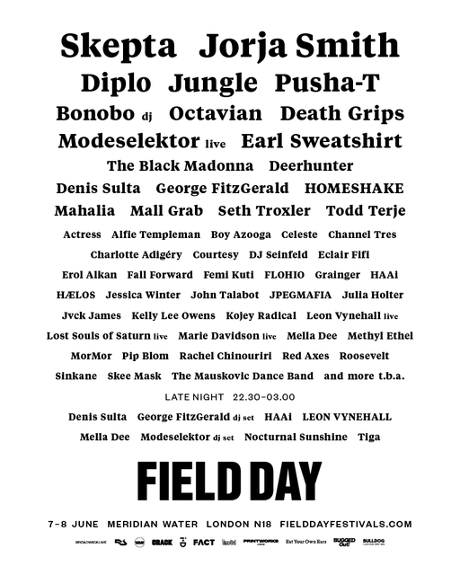 field day fest picture