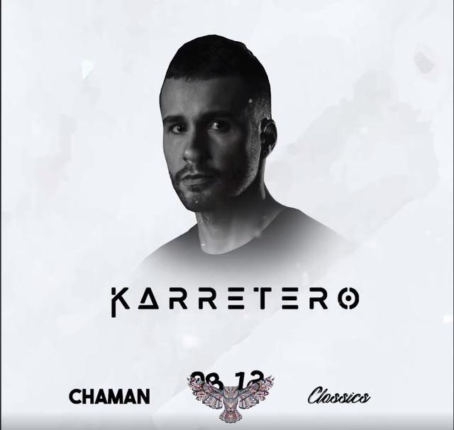 KARRETERO
