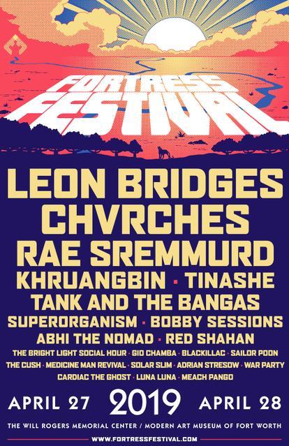 Fortress Festival 2019