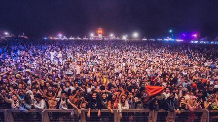 Garorock Festival Picture
