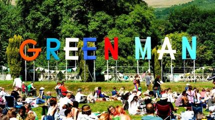 Green Man Festival Picture
