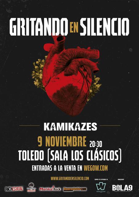 GES Y KMKZ - TOLEDO