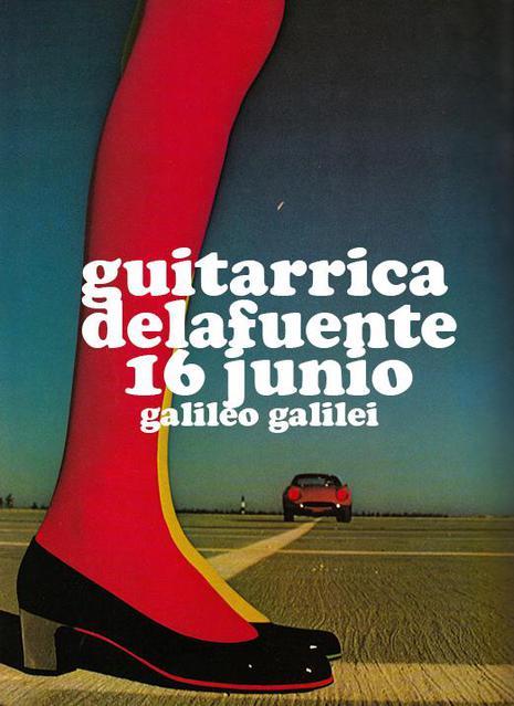 guitarrica