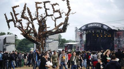 Hellfest Open Air Picture