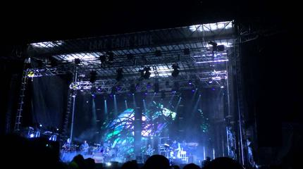 Holocene Festival Picture