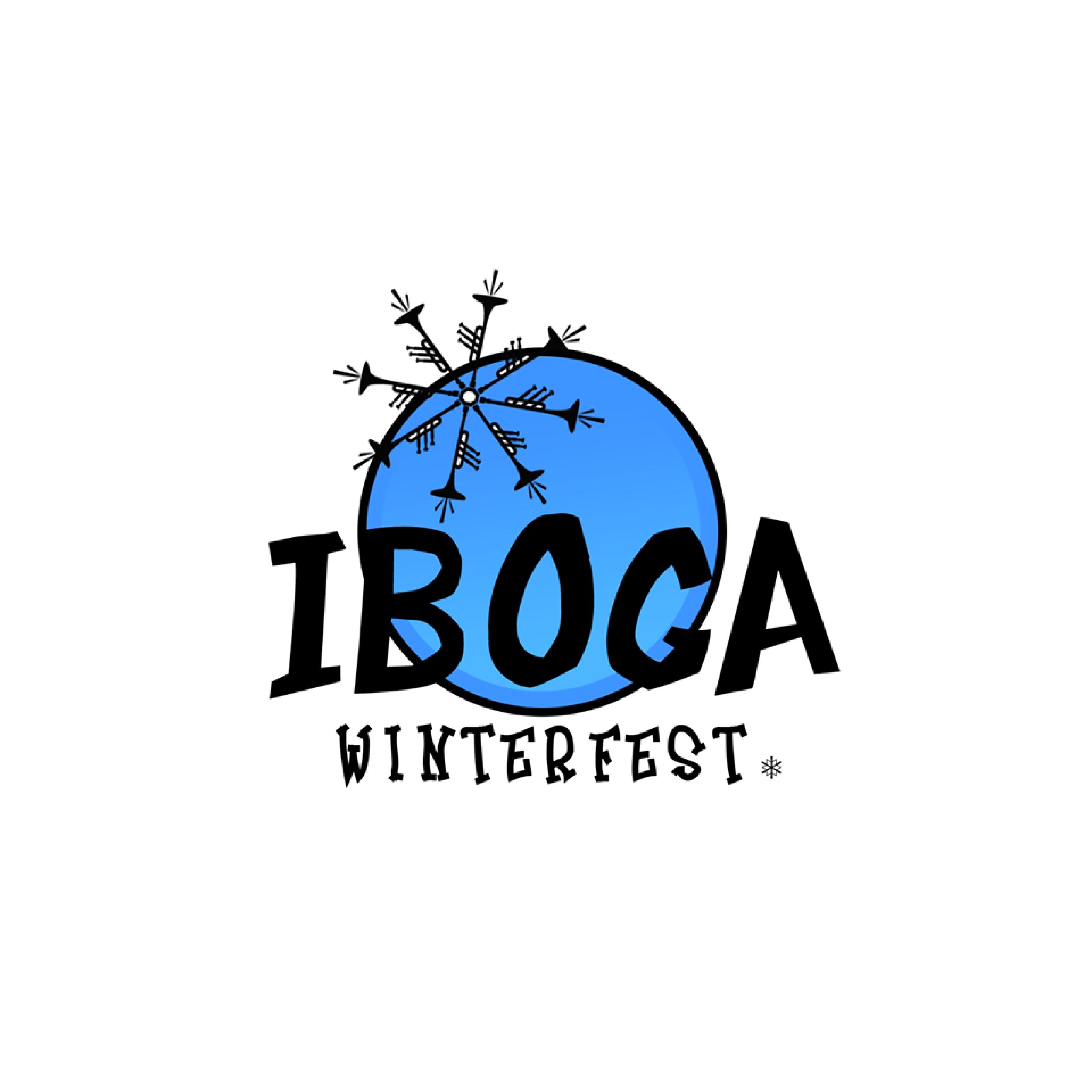 Cartel del Iboga Winter Fest 2019