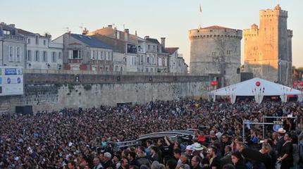 Les Francofolies de la Rochelle Picture