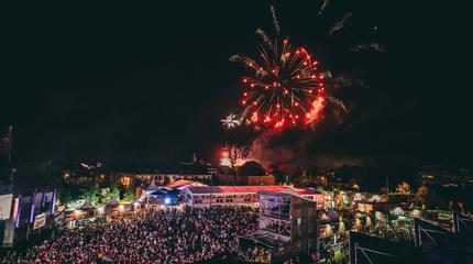Lokerse Feesten 2019