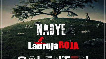 De la unión de tres bandas amigas, surge este festival itinerante, que por ahora pasará por Cáceres, 3 horas de rock de la mano de Nadye, La Bruja Roja y Calentón.