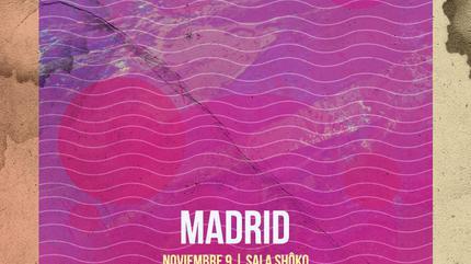 Ven a la Sala Planta Baja de Granada el proimo 15 de noviembre de 2019 y disfruta del Festival Más Músicas, único festival en España donde las protagonistas son las mujeres. Kuve, Travis Birds y Brigitte Laverne presentarán sus trabajos. No te lo pierdas!