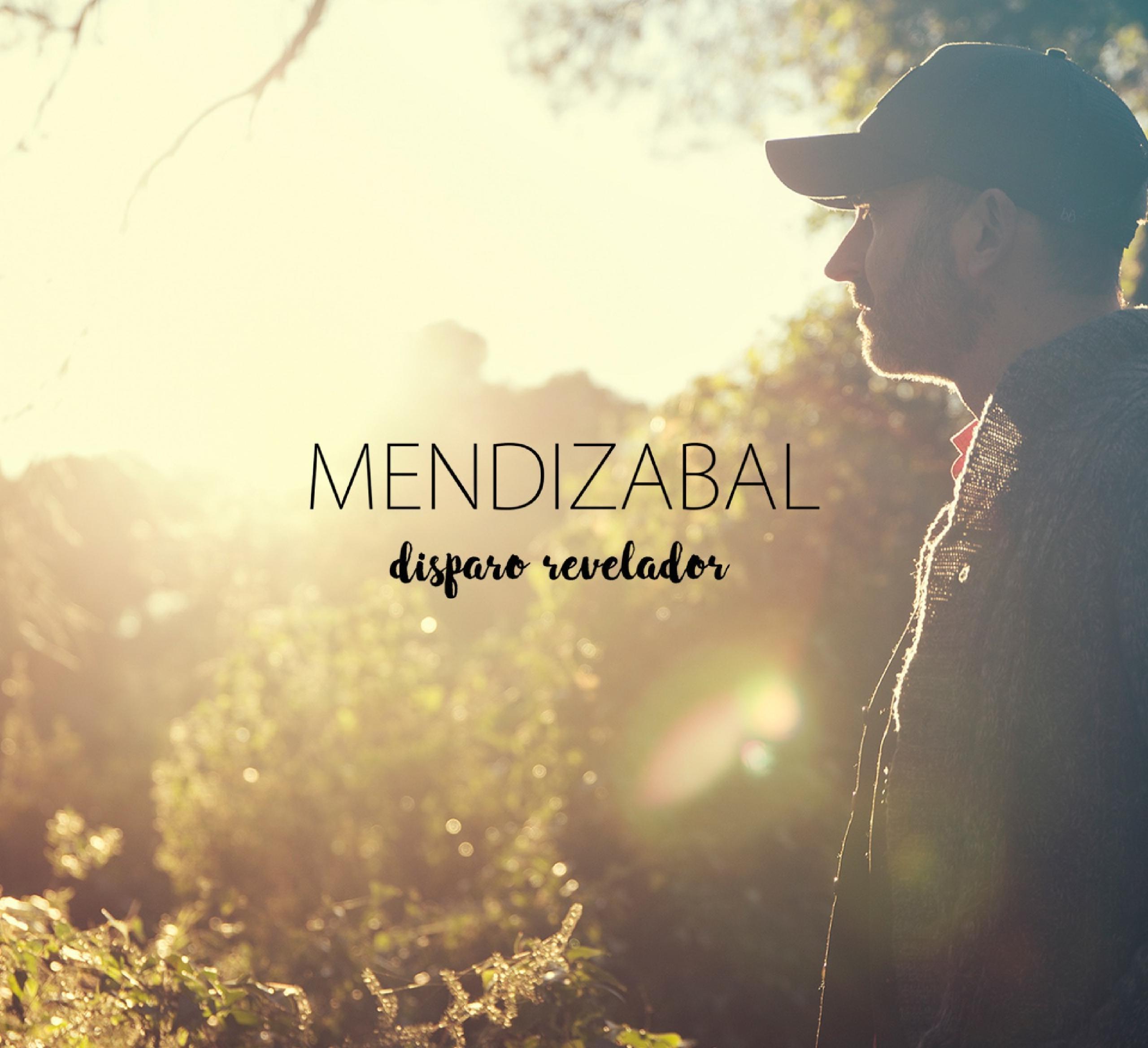 Segundo disco Mendizabal