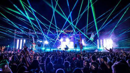 Moonrise Festival 2019  Tickets, lineup, bands for Moonrise Festival