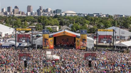 New Orleans Jazz Fest 2020 Lineup.New Orleans Music Festival 2020 Festival 2020