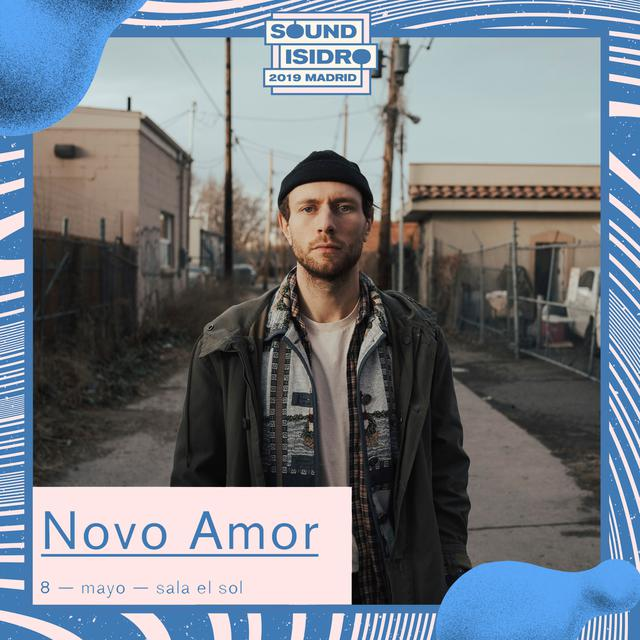 Imagen de Novo Amor