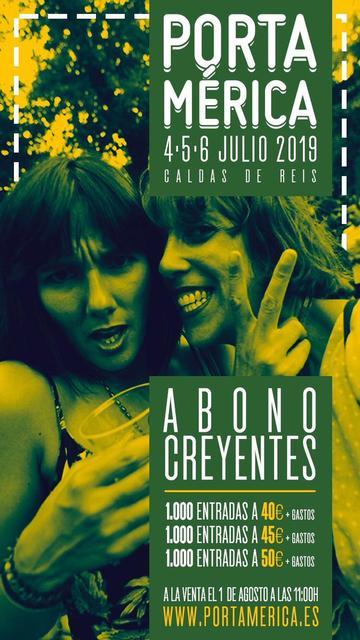 Foto Festival Portamérica 2019