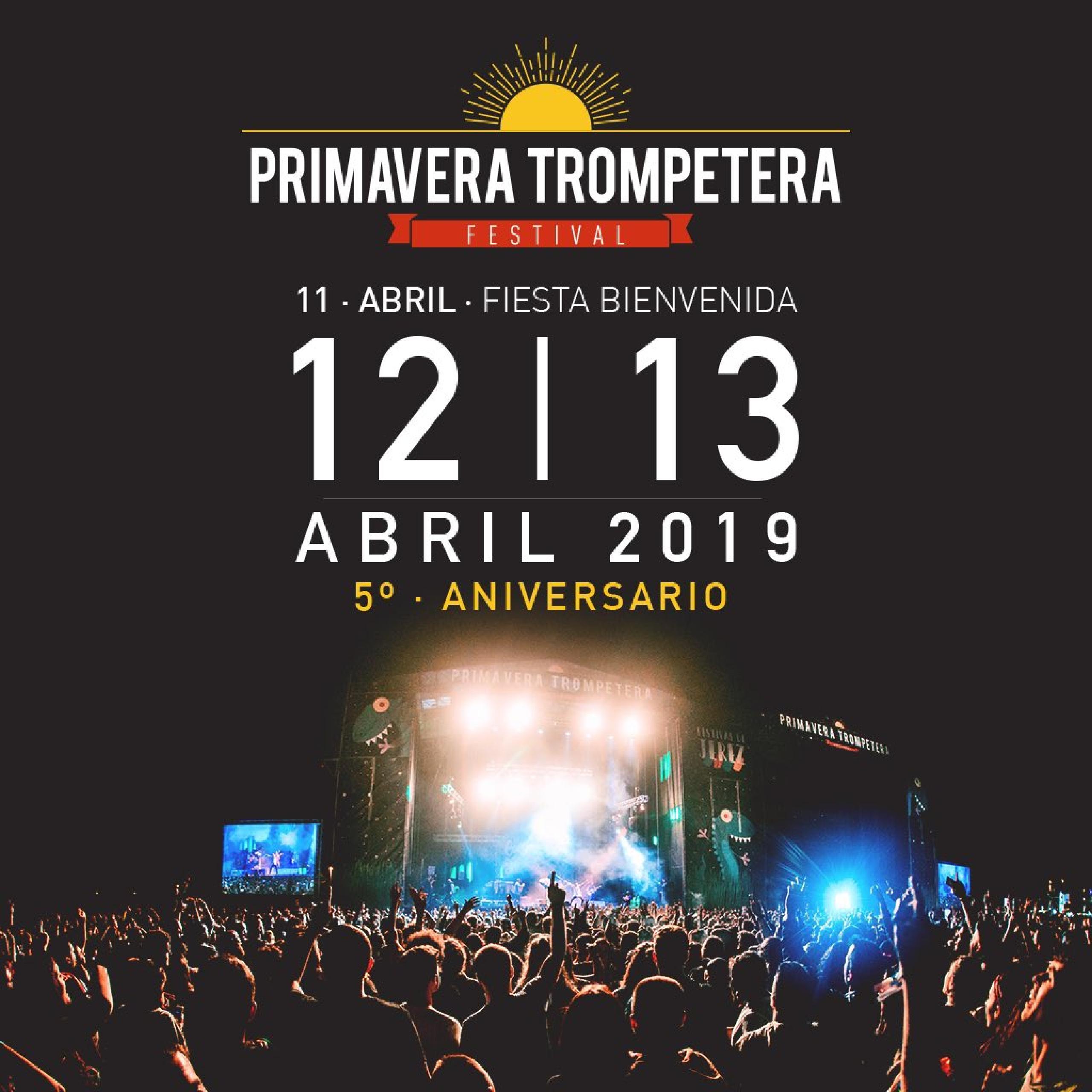 Foto de Primavera Trompetera 2019
