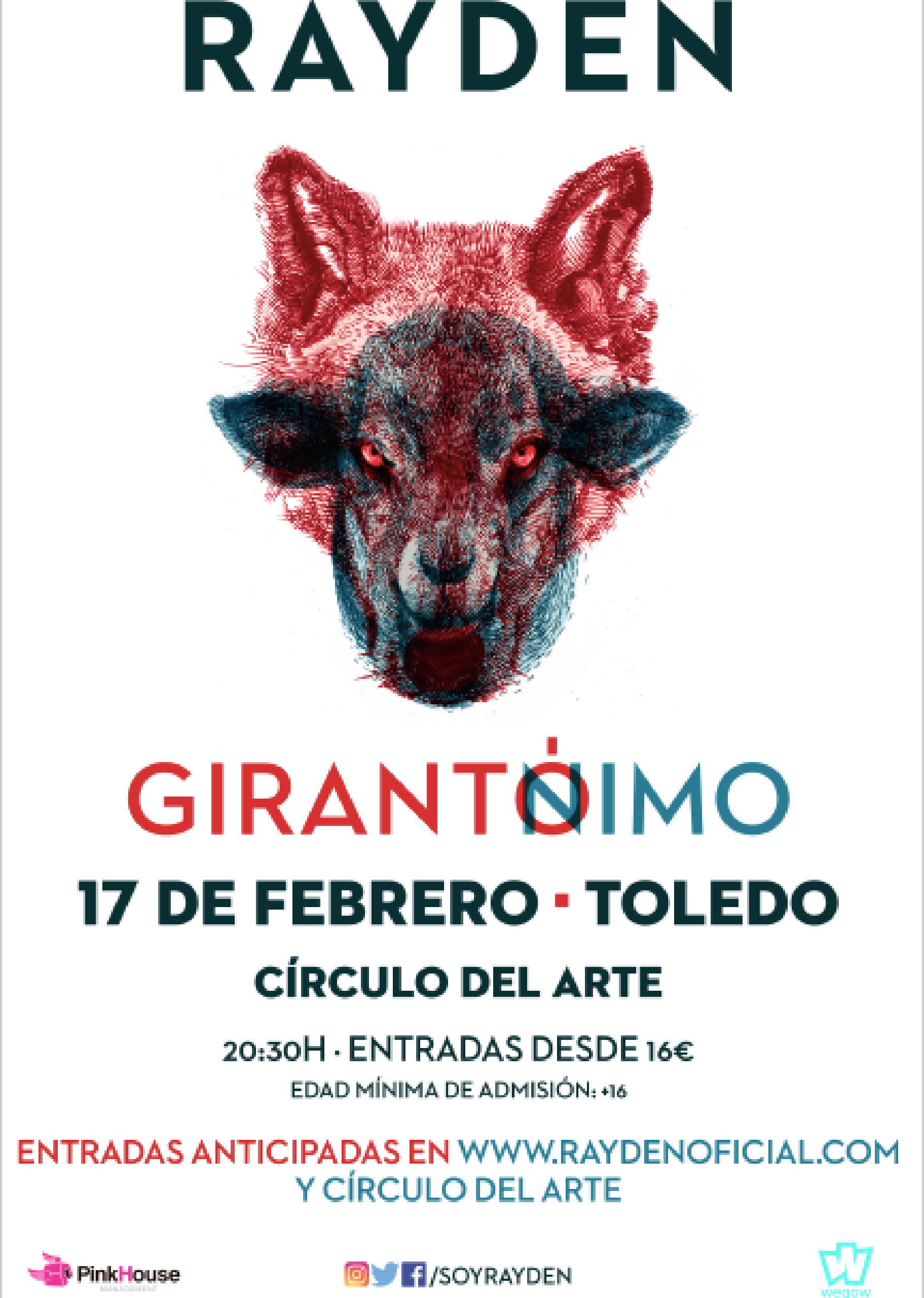 Cartel Toledo