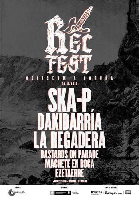 Cartel REC Fest 2019