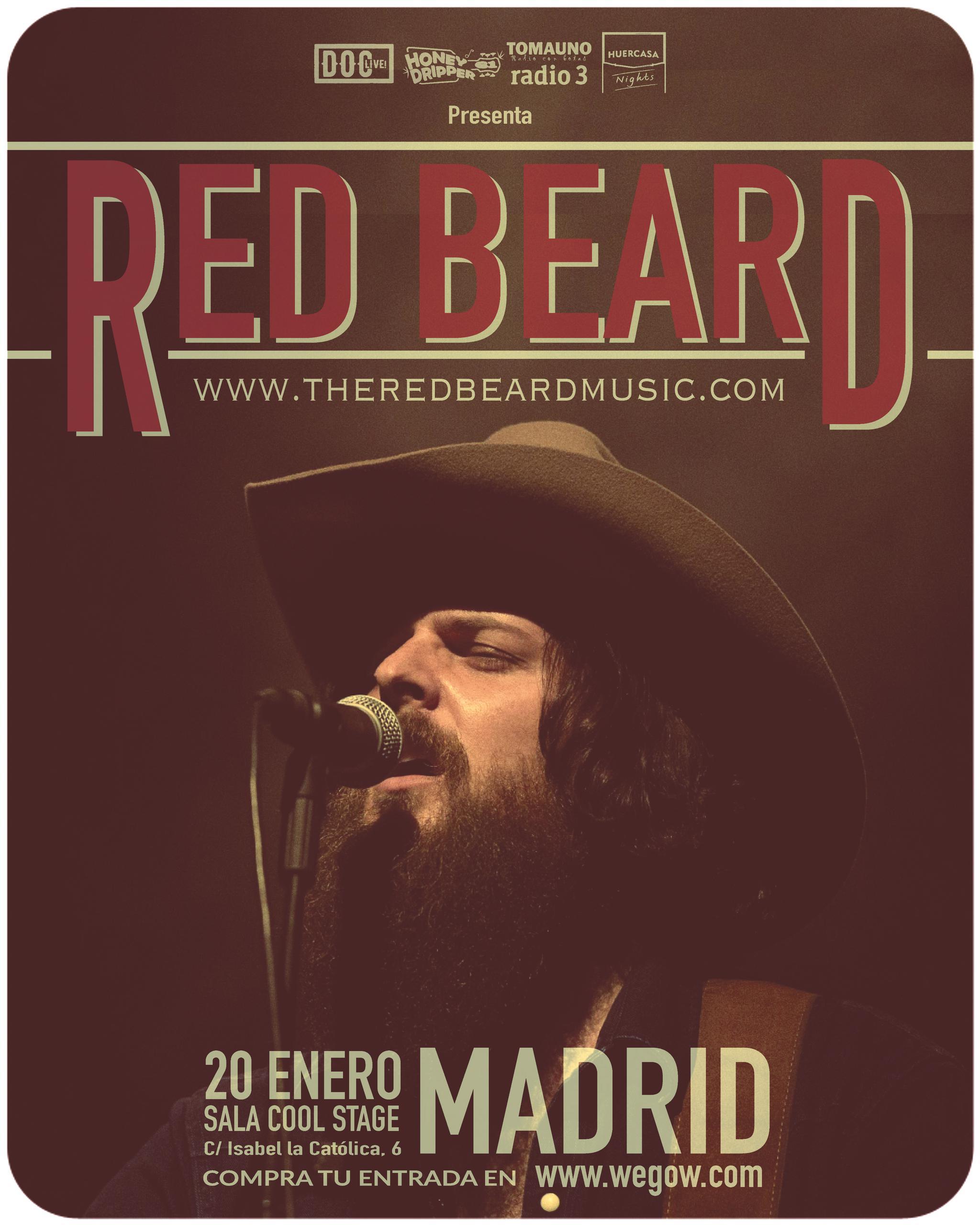 20 Enero en Madrid