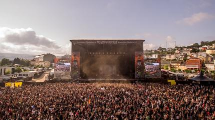 Foto de Resurrection Fest 2019