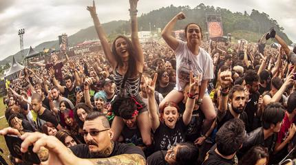 Foto Resurrection Fest