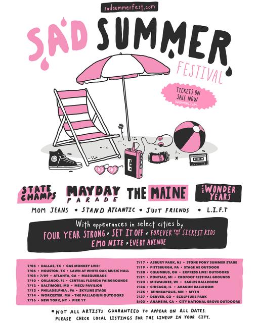 Sad Summer Picture