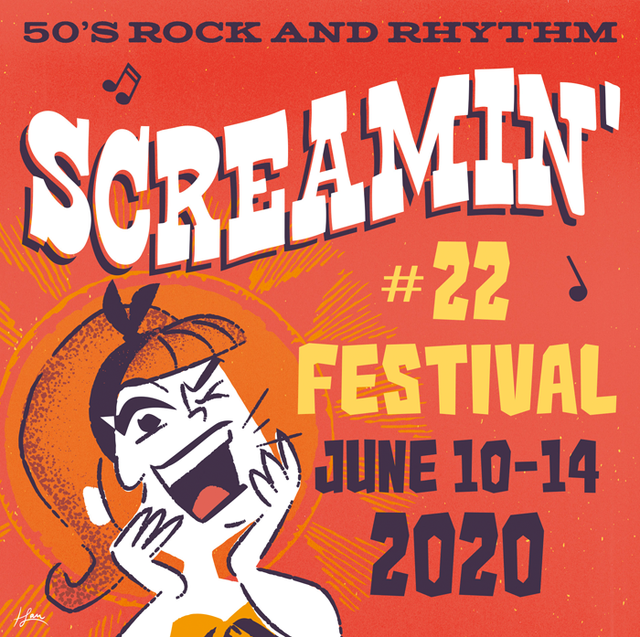 Screamin' Festival 2020