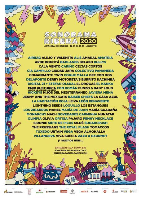 Sonorama 2020